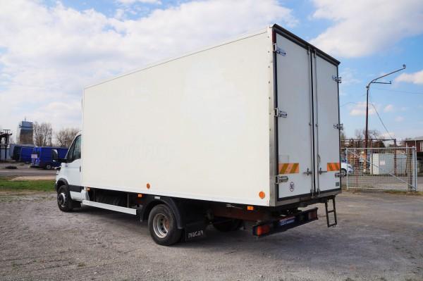 Iveco: loja de veículos usados, furgões e veículos utilitários e automóveisIveco | AC Dodávky