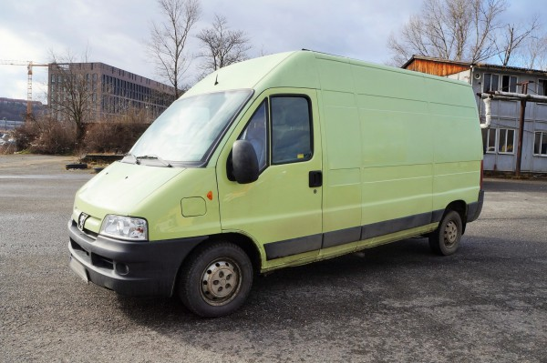 Peugeot: bazar, dodávky a užitkové vozy a vozidlaPeugeot | AC Dodávky