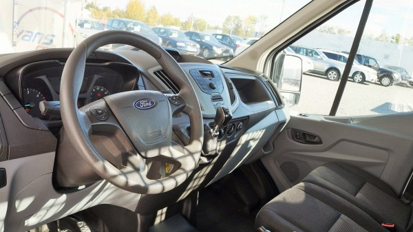 Ford: véhicules d'occasion, utilitaires, fourgons et fourgonnettesFord | AC Dodávky