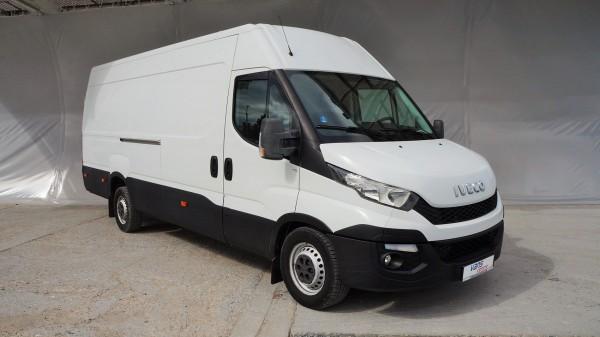 baa5d4d2d Fiat DUCATO 120 2.3 SKŘÍŇ 8 PALET KLIMA MĚCHY - Van truck