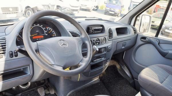 Mercedes Sprinter 313cdi95kw Maxi Autoklima Dodávky A