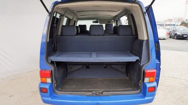 Volkswagen: Bazaar, Lieferwagen und Nutzfahrzeuge und FahrzeugeVolkswagen | AC Dodávky