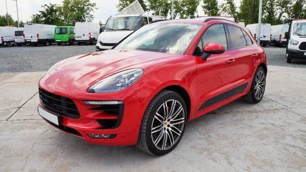 Porsche: bazar, dodávky a užitkové vozy a vozidlaPorsche | AC Dodávky