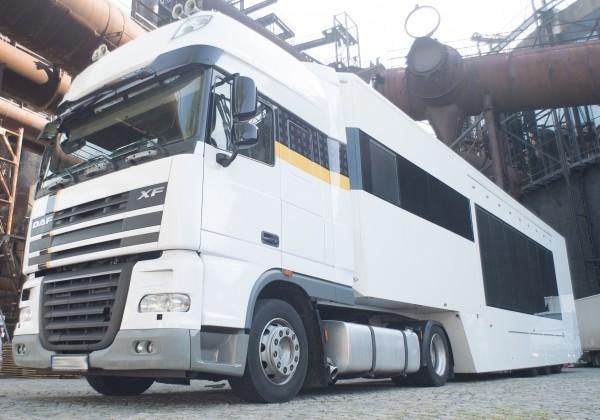 DAF: bazar, dodávky a užitkové vozy a vozidlaDAF | AC Dodávky