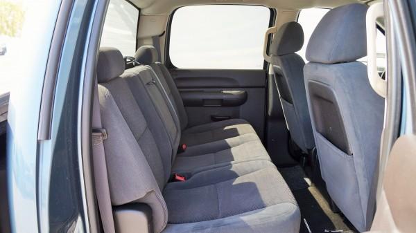 Chevrolet: bazar, dodávky a užitkové vozy a vozidlaChevrolet | AC Dodávky
