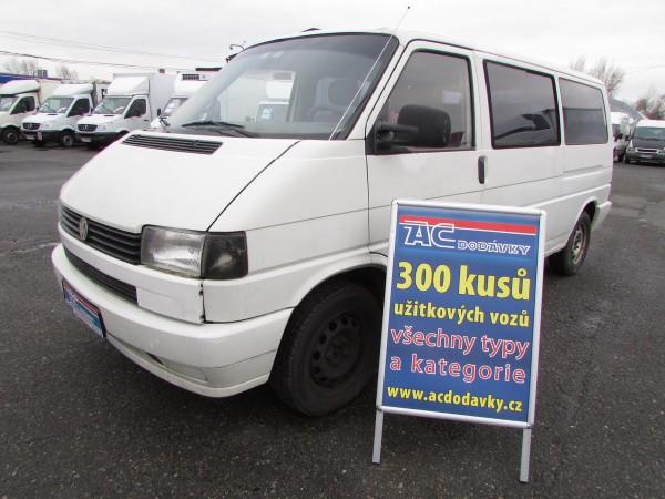 Volkswagen-minibus