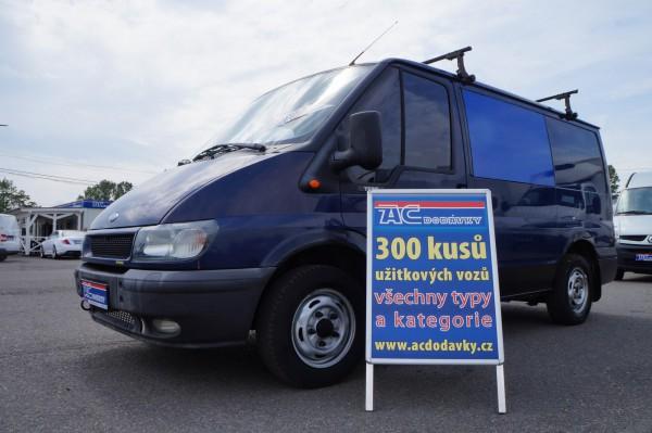 Ford-minibus
