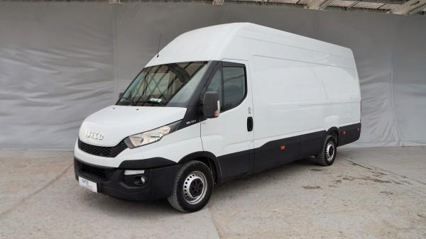 50c186ab8 Fiat DUCATO 3.0 116KW SKŘÍŇ 8 PALET   MĚCHY   HYDR.ČELO - Van truck ...