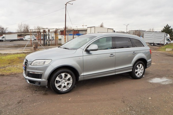 Audi-personnel