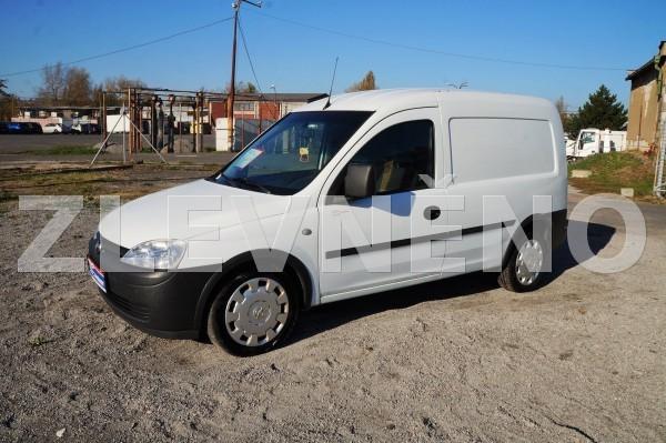 Opel-pickup