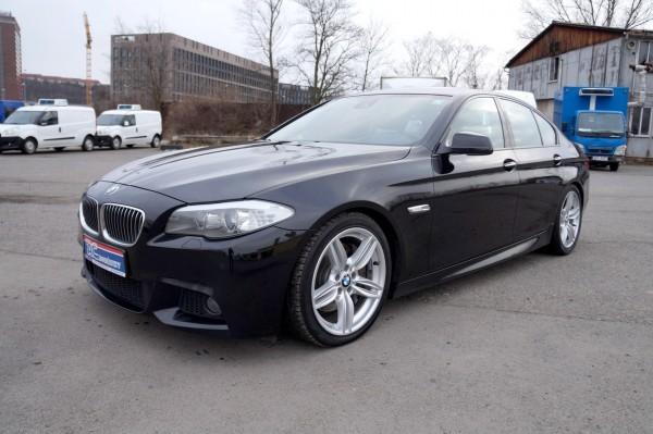 BMW-osobni