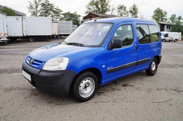 Peugeot-osobni