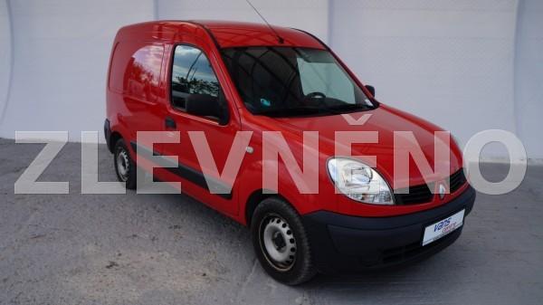 Renault-pickup