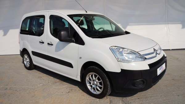Citroën-pickup