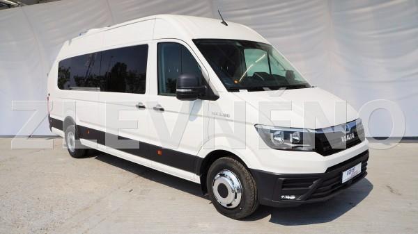 MAN-minibus