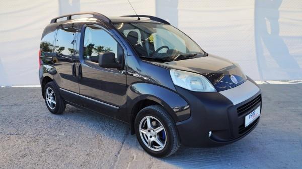 Fiat-pickup