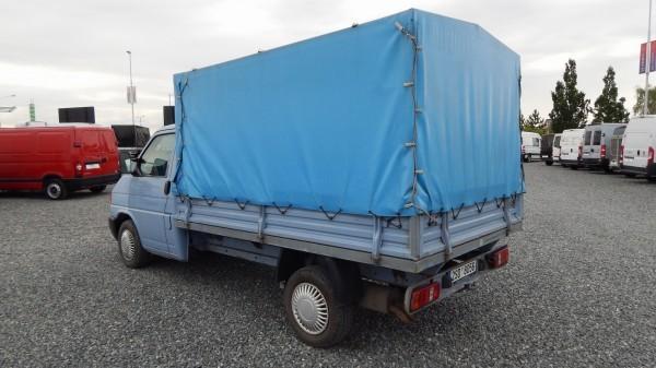 Renault-furgon