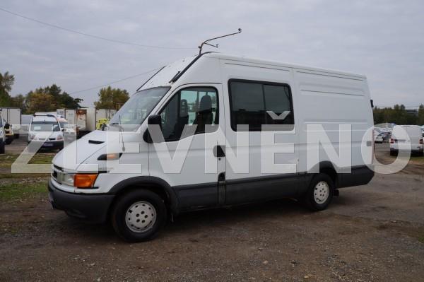 Iveco-minibus