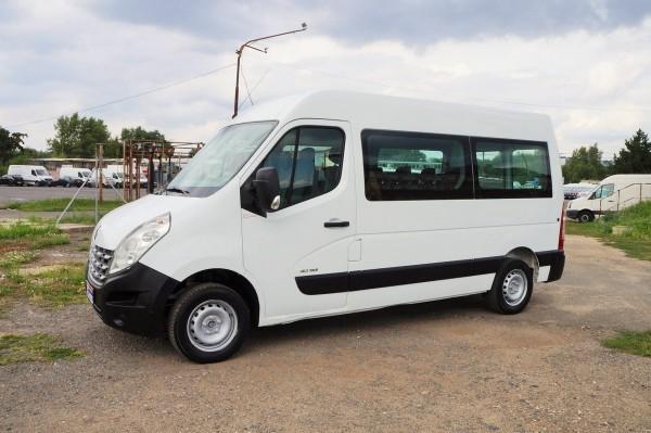 Opel-minibus