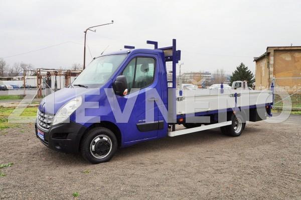 Renault-valnik