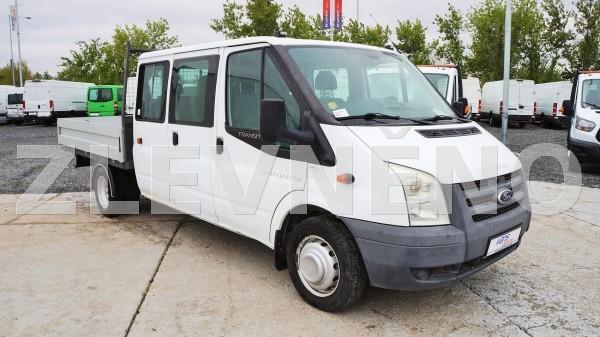 Citroën-minibus