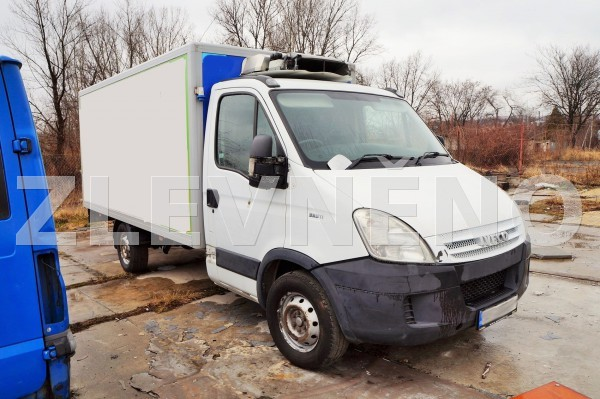 Iveco-Cooler