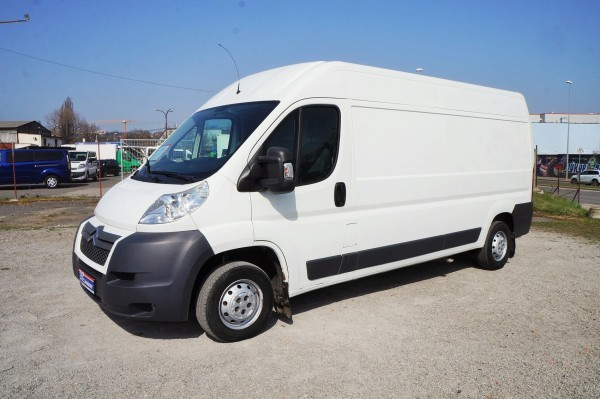 Citroën-furgon