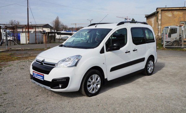 Citroën-osobni