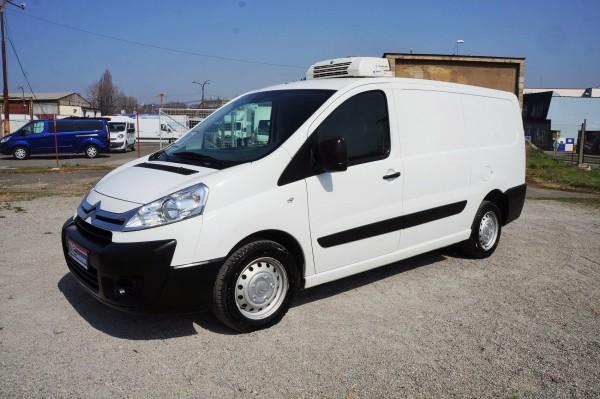 Citroën-chladak