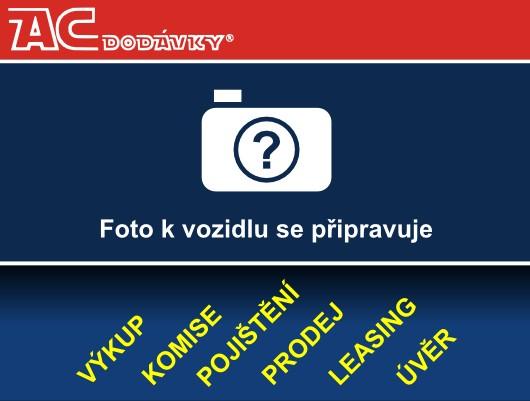 Iveco-skrin