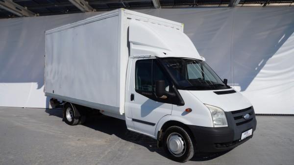 Ford-van-truck
