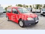 Volkswagen-pickup