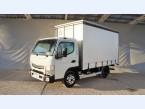 Mitsubishi-platform-trailer