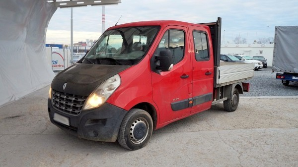 Nissan-pickup