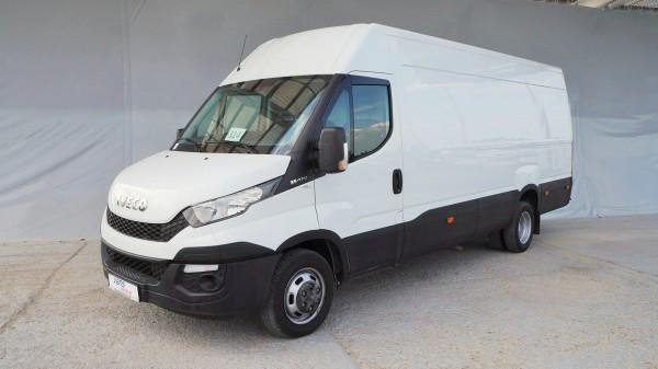 Iveco-furgon
