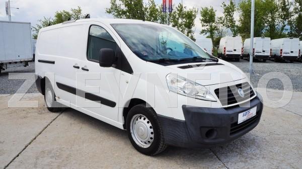 Opel-furgon