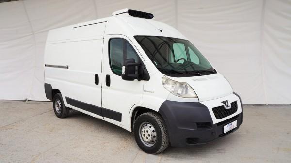 Peugeot-chladak