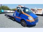 Fiat-Kühlwagen