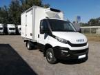 Iveco-Kühlwagen