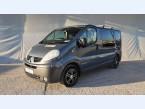 Renault-minibus