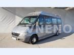 Mercedes-minibus